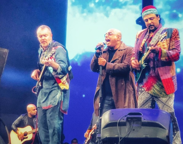 Sooper Junoon Concert Makes History as The Most Iconic Live
