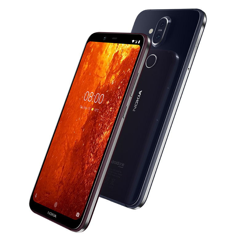 HMD Global announces Nokia 8.1 worth Rs 69,000