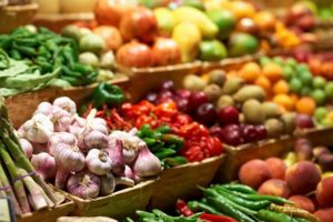 Kazakhstan's agricultural products export to China grow by 42%
