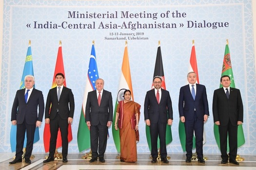 India-Central Asia Dialogue hosted by Uzbekistan boosts Indian Diplomacy