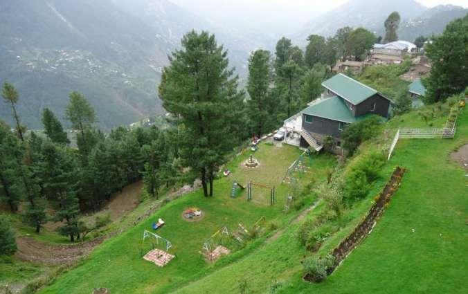 Nathia gali, Abbottabad