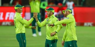 David Miller prevails as South Africa beats Pakistan in 1st T20I