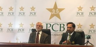 Sarfraz Ahmed to remain Pakistan Captain till World Cup 2019: Chairman PCB