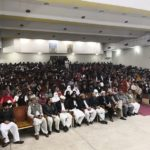 Federation essential for our existence, say speakers at CGSS Conference in University of Peshawar