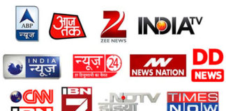 A worth article about Indo-Pak standoff and role of Indian media