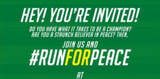 Lahore Marathon 2019: Citizens to #RunForPeace on Pakistan Resolution Day