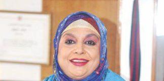 Sohni Dharti shall always remember Shahnaz Begum