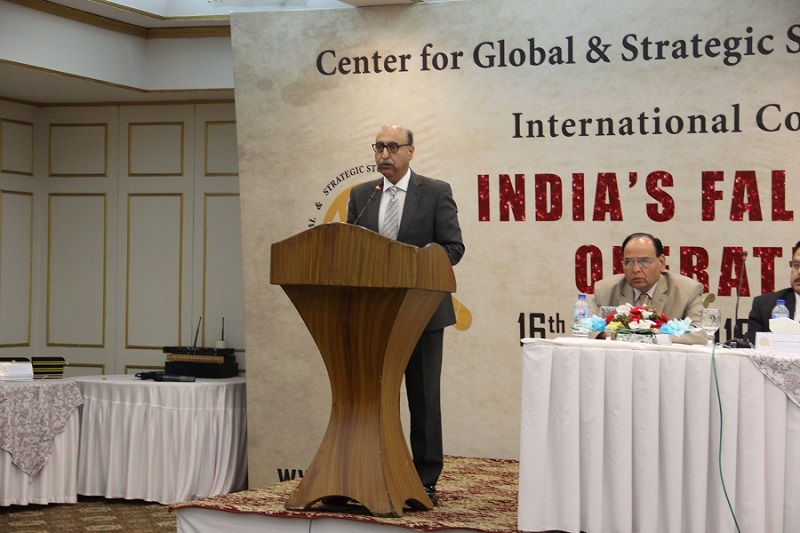 India has fixated with Pakistan for all wrong reasons: Ex Envoy Abdul Basit