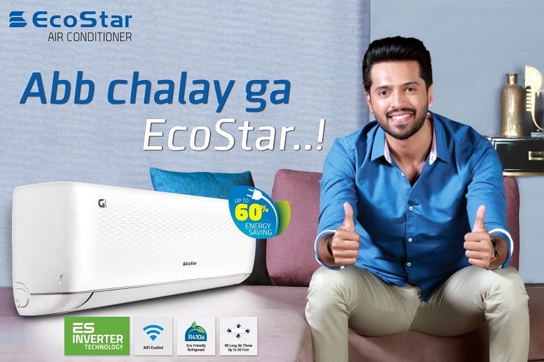 EcoStar Introduces Its New Category Addition - Air Conditioners