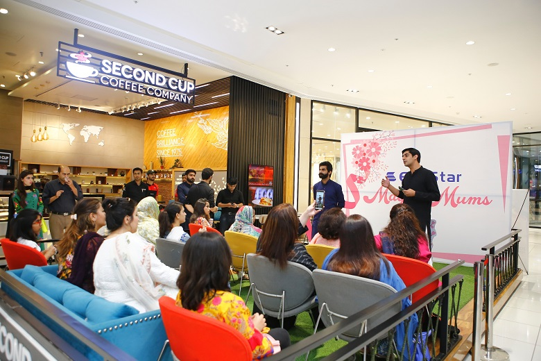 Ecostar organises Blogger's meet-up in essence of MOTHER'S DAY