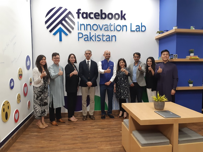 Facebook Innovation Lab Pakistan to Boost Tech Innovation in the Country