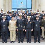 Pakistan Naval Academy delegation visits Azerbaijan