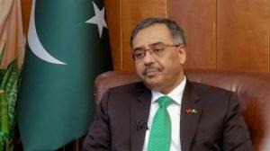 Biography of Pakistan's New Foreign Secretary Sohail Mahmood