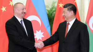 New chapter in China-Azerbaijan bilateral relations
