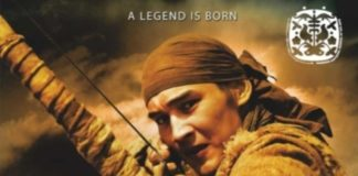 """PNCA to screen Kazakh historical film """"Myn Bala: Warriors of the Steppe"""" on May 4"""