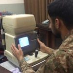 Pakistan army establishes Free Medical Treatment Camp in far flung areas of Balochistan