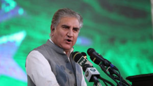 """South Punjab - The Foreign Minister Shah Mahmood Qureshi has said that after years of struggle and determination by the people of South Punjab, we have achieved a major milestone in the establishment of a separate South Punjab province. In a Twitter statement on Tuesday, Qureshi said that the Pakistan Tehreek-e-Insaf (PTI) government has announced the posting of high-level bureaucrats to South Punjab for a fully functional Secretariat. Shah Mahmood Qureshi said that this achievement is a testament to our commitment to fulfilling our promise to the people of Pakistan. """"I congratulate the people of Southern Punjab and I thank my Prime Minister Imran Khan for his vision and support,"""" he said."""