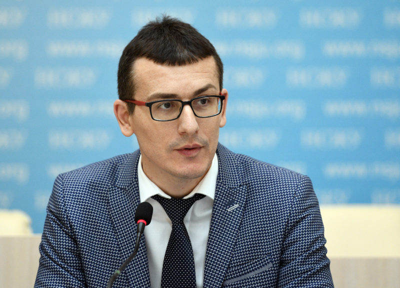 National Union of Journalists of Ukraine speaks pressures it faced under the rule of Poroshenko