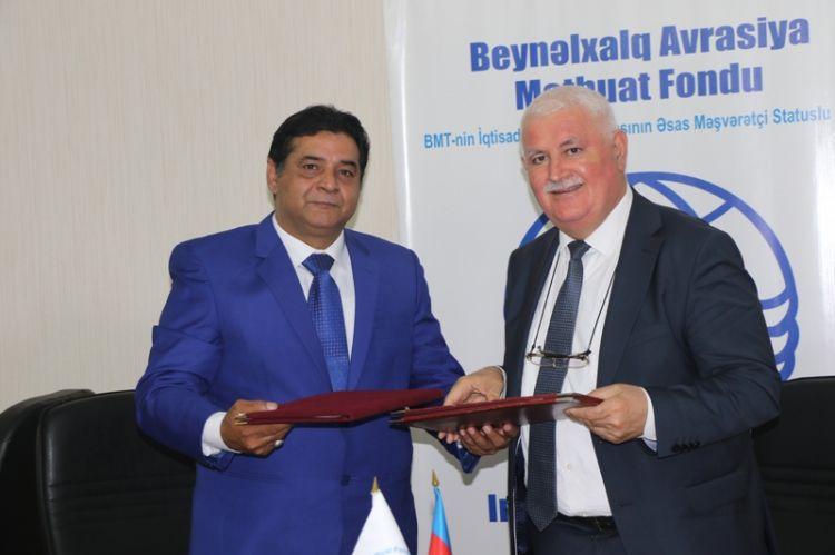 Azerbaijan – Pakistan media agencies join hands for collective media presence