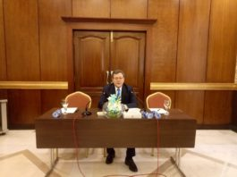 Kazakhstan Presidential Elections 2019 were free and fair: Kazakh Envoy Barlybay Sadyko