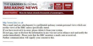 Pakistan Army Challenged BBC Credibility