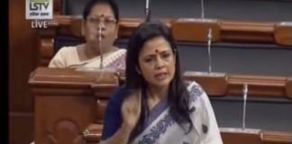 """""""Early fascism"""" could be witnessed in India, says MP Mahua Moitra"""