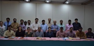 Activists pledge to make efforts for protection of human rights