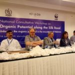 Workshop on 'Organic Potential along the Silk Road' held in Islamabad