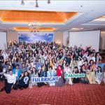 156 Pakistanis Receive Fulbright Scholarships to Study, Teach, and Conduct Research in US