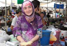 "Conference ""Expanding opportunities for women entrepreneurs in Tajikistan"" held in Dushanbe"