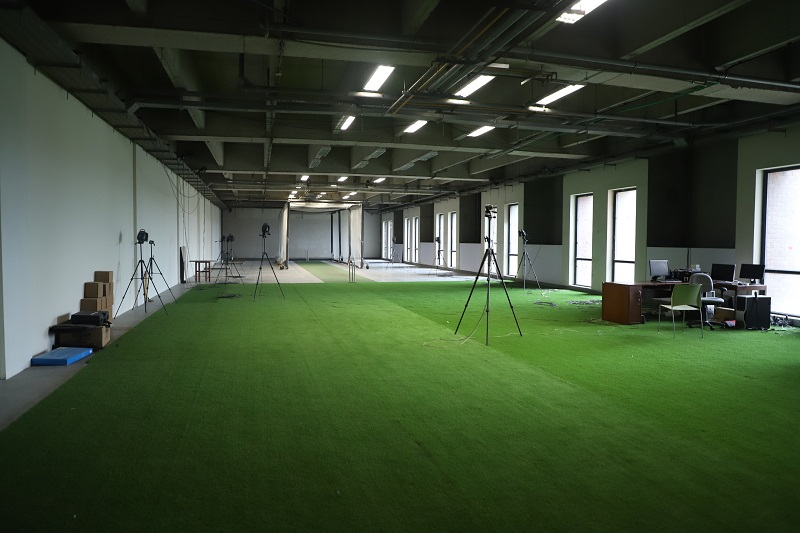 LUMS Biomechanics Lab Earns Coveted Accreditation from ICC