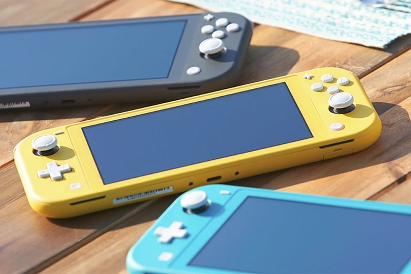 Nintendo Switch Lite: Release date, price and specifications