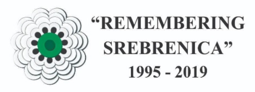 "CGSS to organize Seminar on ""Remembering Srebrenica 1995-2019"" today"