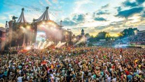 Three must visit festivals around the world