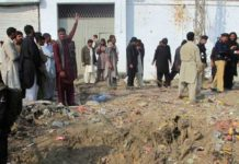 Two terrorist attacks in D I Khan left Pakistan in state of sorrowfulness