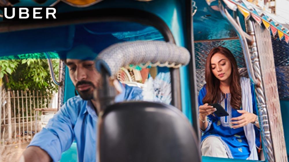 5 Reasons Why Karachiites Need to Try UberAuto