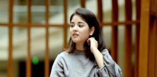 What actually forced Zaira Wasim to quit Bollywood?