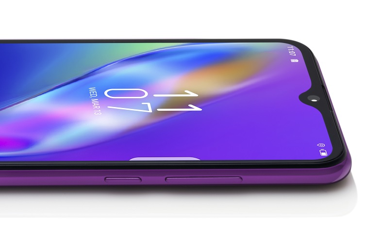 Infinix S4 emerges victorious in the smartphone market
