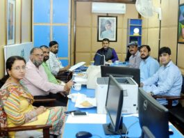 Parliamentary Reporters Association decided to move to NAB for forensic audit of Nawa-e-Waqt Group