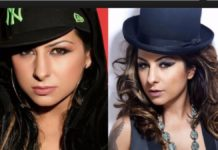 UK singer Hard Kaur