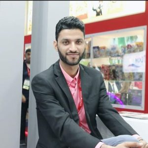 Waseem Shahzad has made transition from being an Engineer to an Entrepreneur with ease