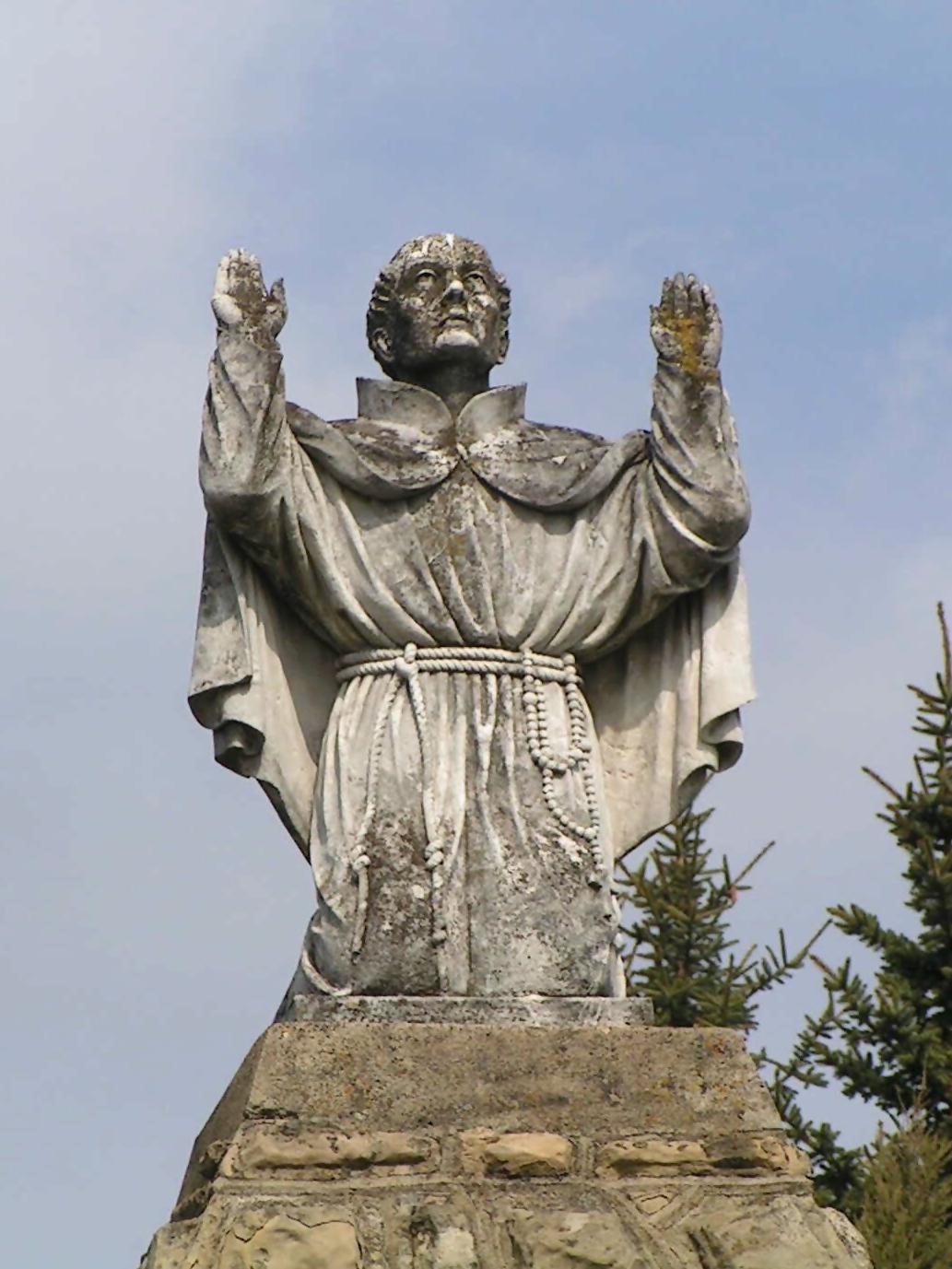 Saint John of Dukla