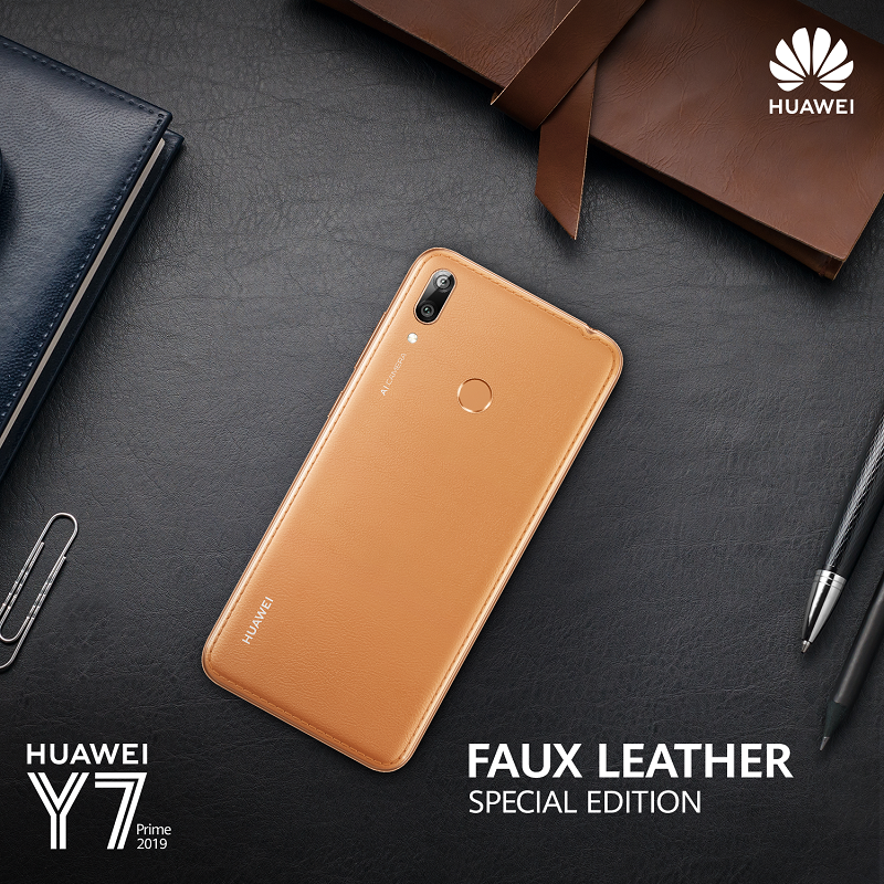 Special Edition has won our hearts once again with its fabulous features. The reintroduction of Huawei Y7 Prime 2019 is the best thing the Chinese tech giant could ever do. The Y7 prime 2019, special edition will come with a classic Faux Leatherback in the Amber Brown color. The device will also witness an upgraded 64GB of storage that will help users to store more data than before. HUAWEI Y7 Prime 2019 was a big hit due to its power-packed features and smart design and I am sure this device will be the show stopper in the mid-range handset line. In no time the device has become one of Huawei's bests the sellers in Pakistan. This is the best mid-range smartphone under Rs 30,000.