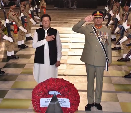 """ISPR releasing Defence Day song """"Vichora Taira Jaan Lay Gia"""""""