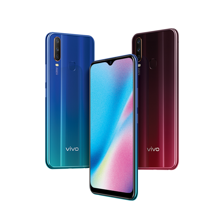 The Y15 Series brings the first model beyond the NEX to incorporate the industry's having upgraded AI technology that combines a stunning full-screen smartphone with an intelligent personal assistant that understands and anticipates consumer needs. It is one of the hottest devices under Rs.30,000 these days which makes it among the best budget mid-range smartphones in Pakistan.