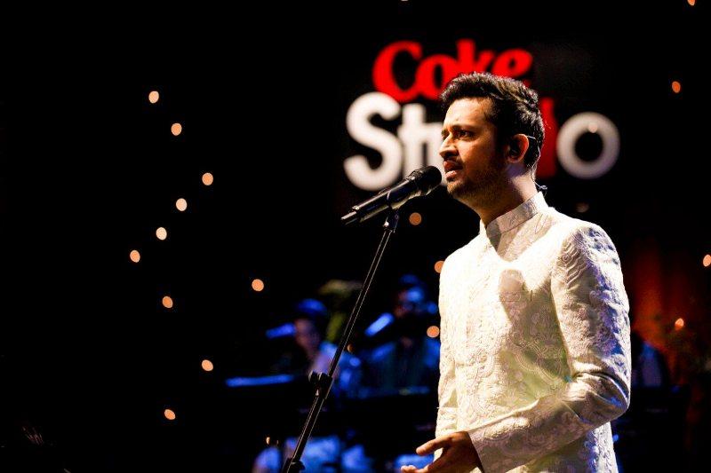 Wohi Khuda Hai Coke Studio 12 By Atif Aslam Is Out