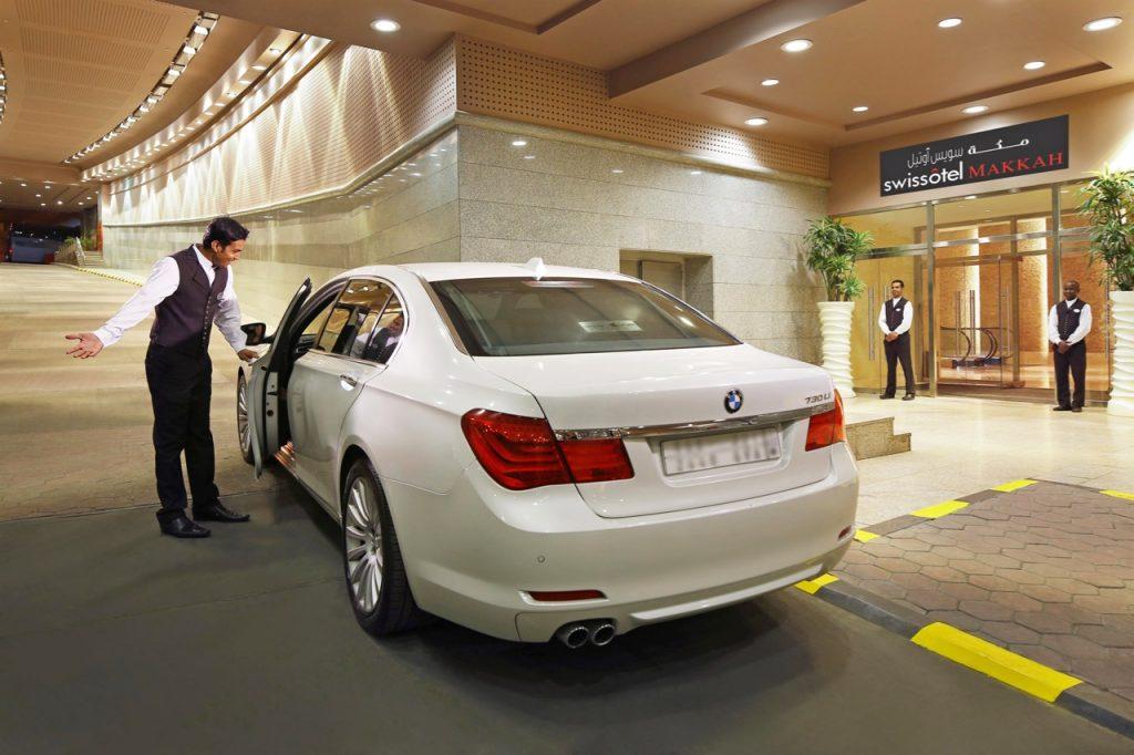 Madina to Makkah Via taxi