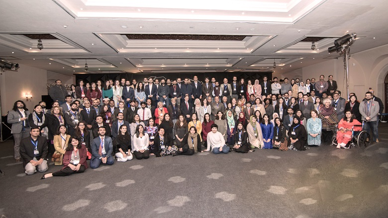 16th annual Fulbright Alumni Conference held in Islamabad