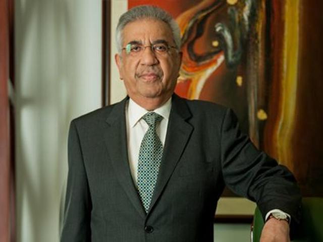 Hashwani 10 richest persons of Pakistan