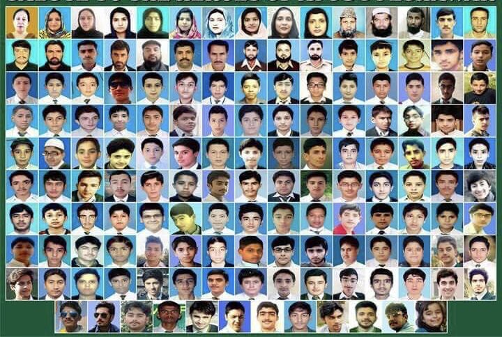 APS carnage will never be forgotten: Army Chief